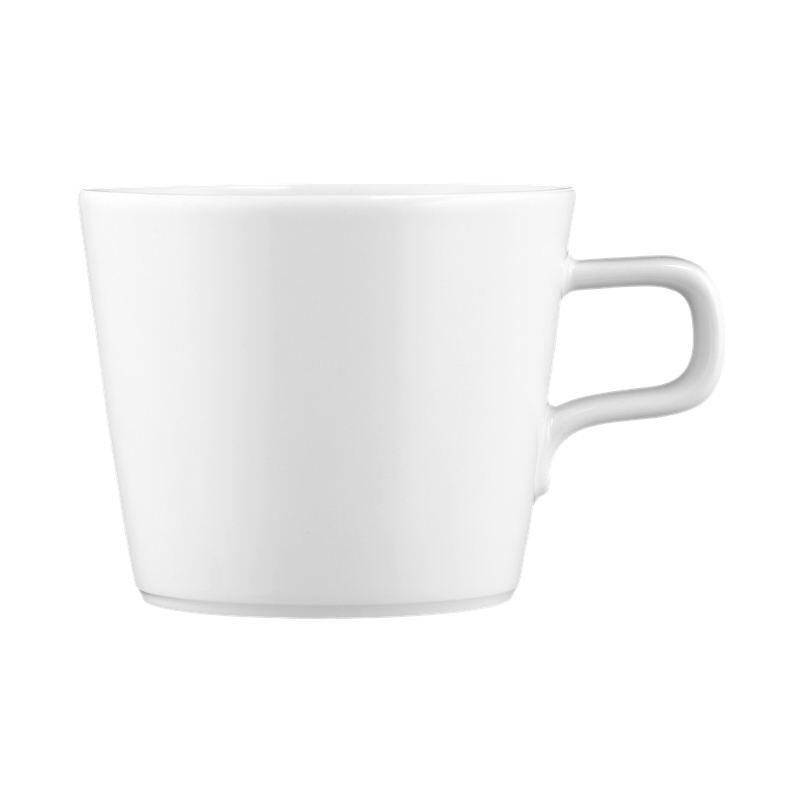 Seltmann Weiden No Limits Cappuccinotasse eckig 0,25 l
