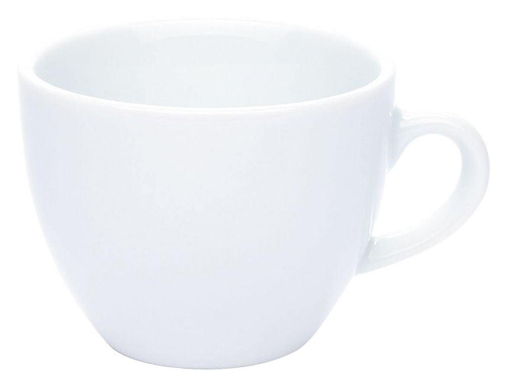 Kahla Pronto Espresso-Obertasse 0,08 l in weiß