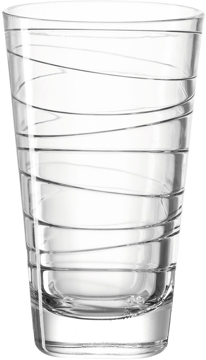 Leonardo Trinkglas VARIO 280 ml, 6er-Set