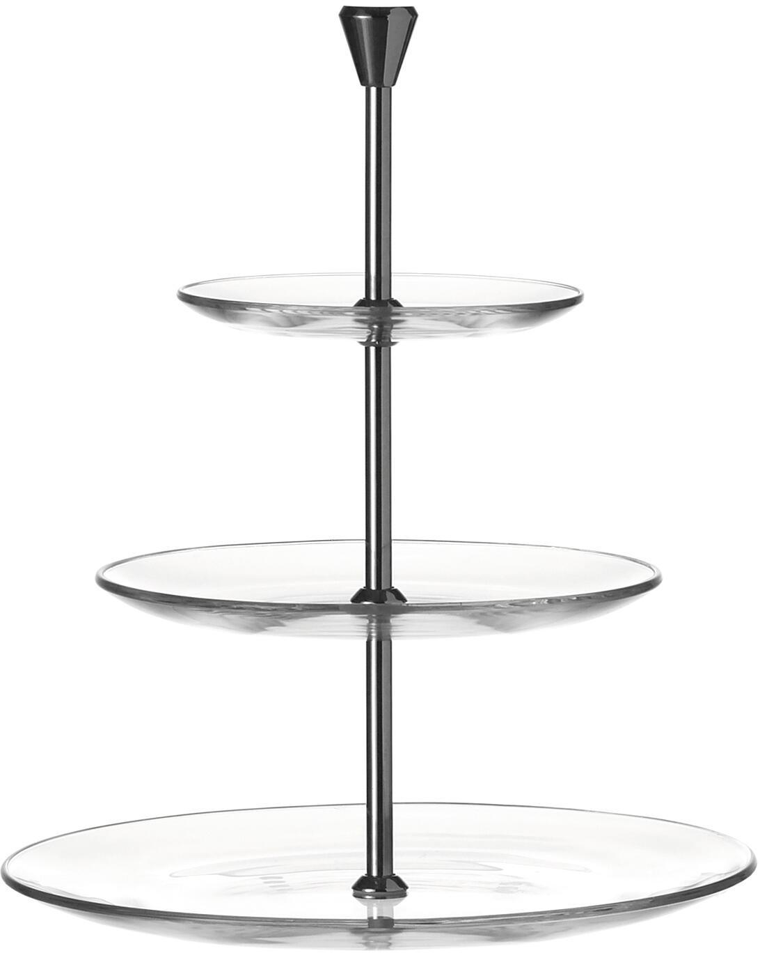 Leonardo Etagere DINNER 3-teilig 32 cm