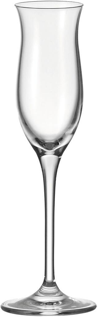 Leonardo Grappaglas CHEERS 90 ml, 6er-Set