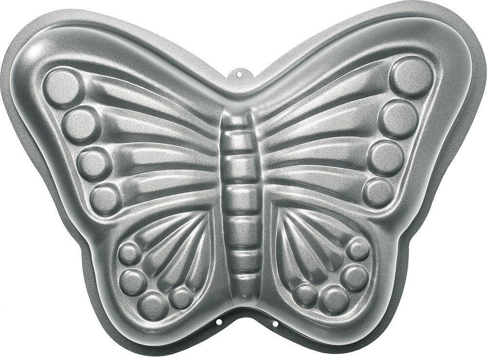 Birkmann Motiv-Backform Schmetterling