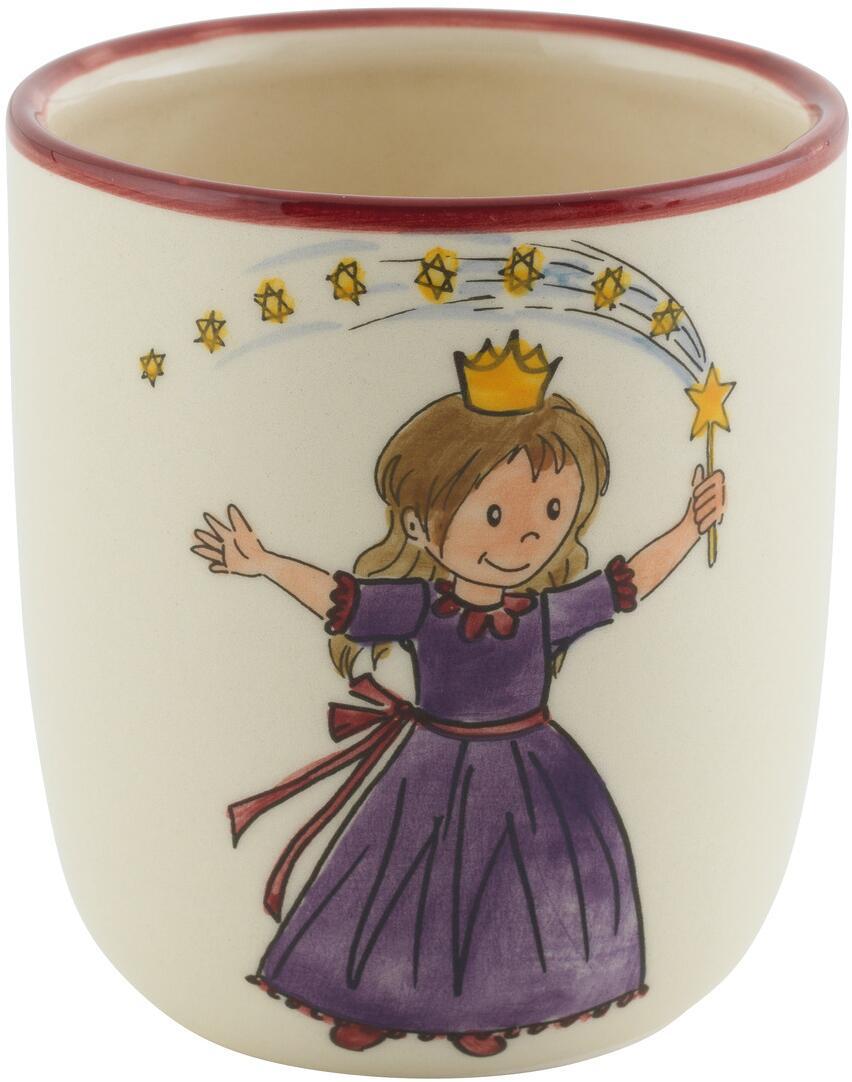 Kuhn Rikon Kindertasse Prinzessin 2 dl