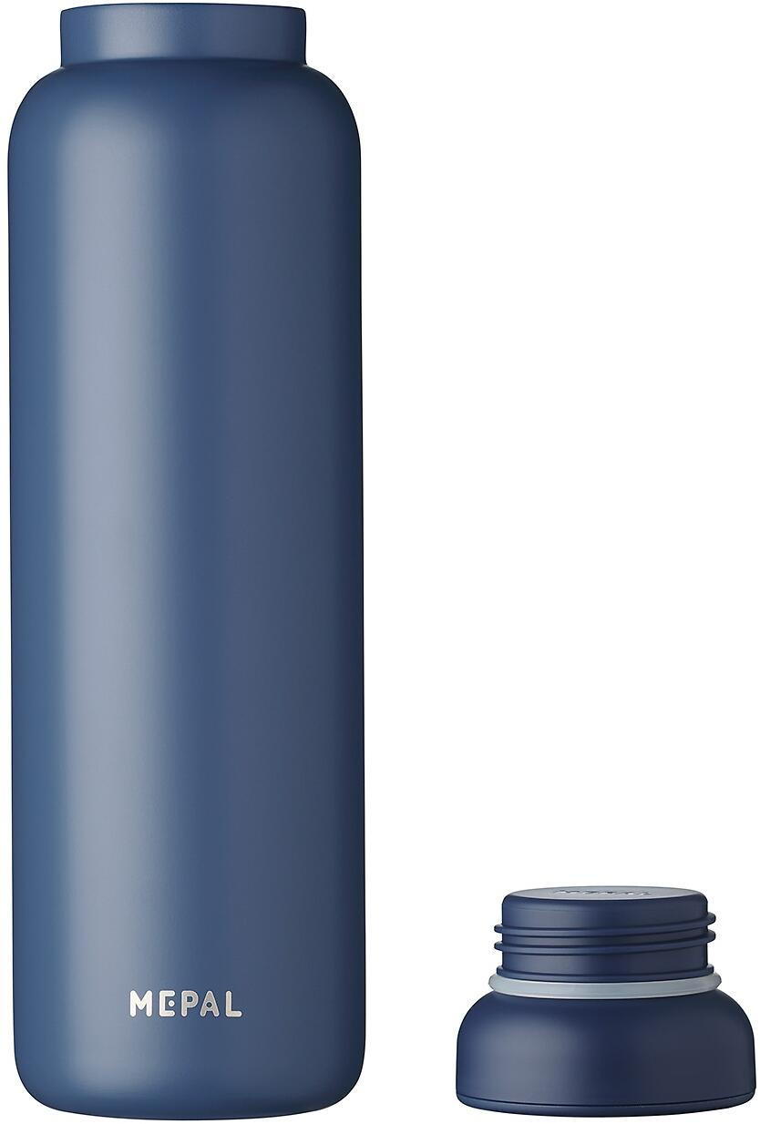 Mepal Thermoflasche ellipse 900 ml - nordic denim