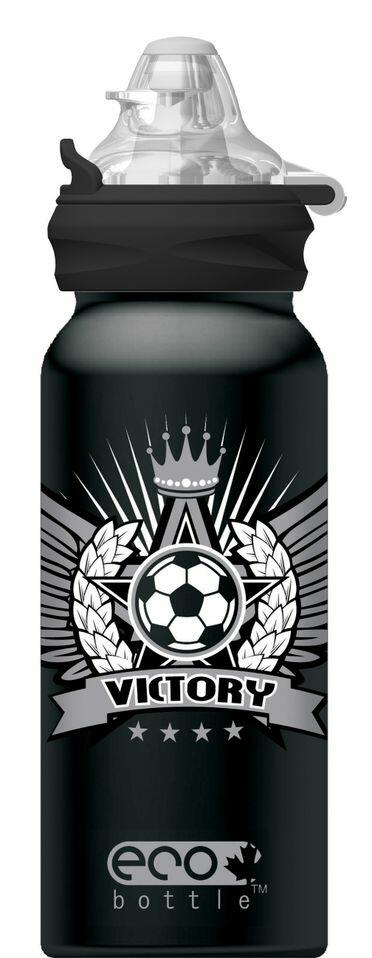 Eco Bottle Trinkflasche Designline Victory 400 ml
