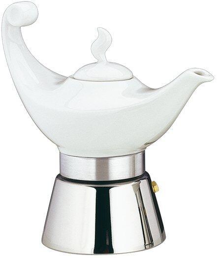 Dichtungsring für Espressokocher Aladino von Cilio, 4 Tassen