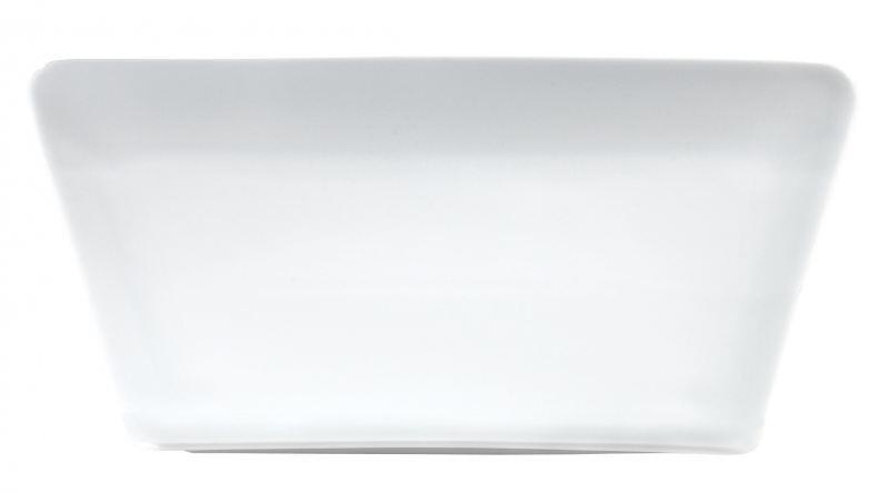 Pillivuyt Teller Vendôme trapezförmig