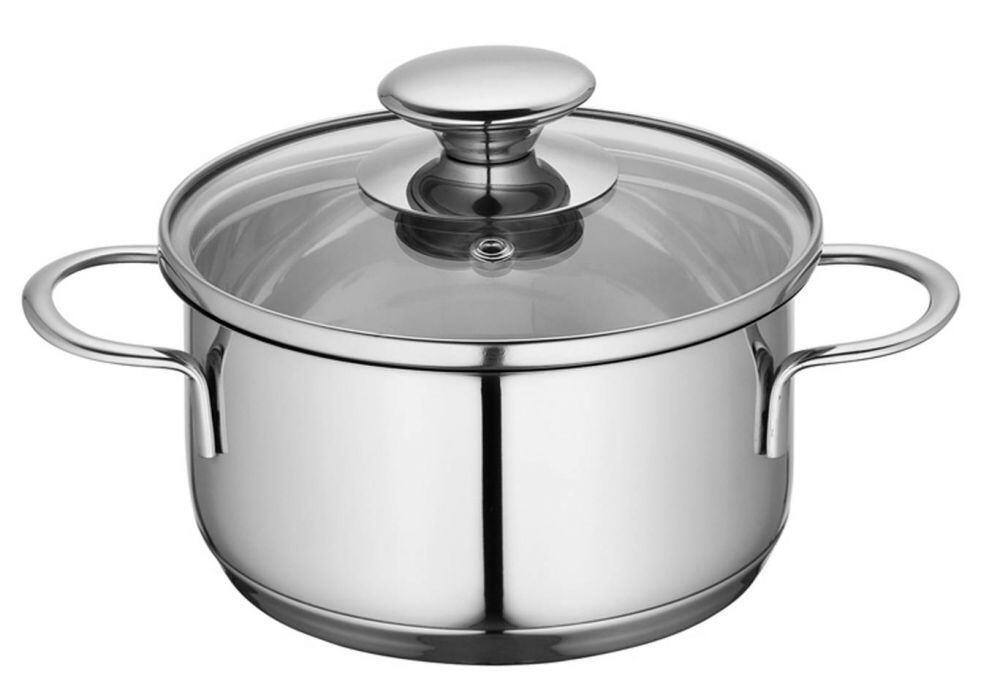 Küchenprofi Mini Kochtopf