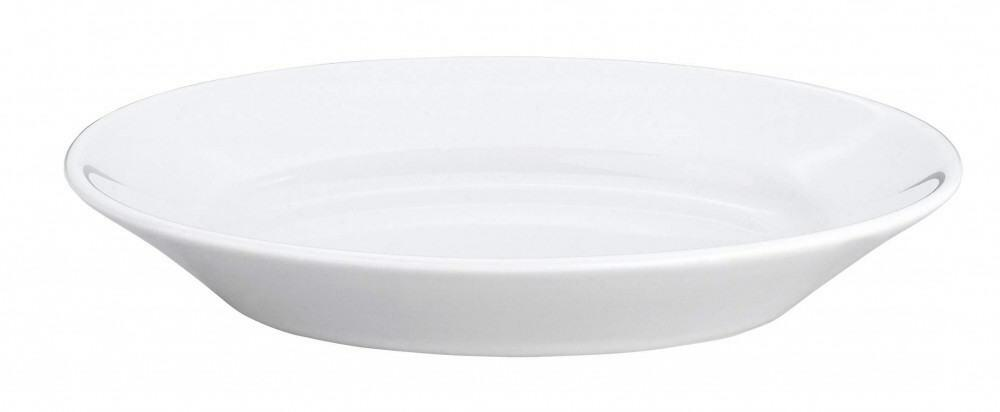 Pillivuyt Platte oval Nr. 7 Generale