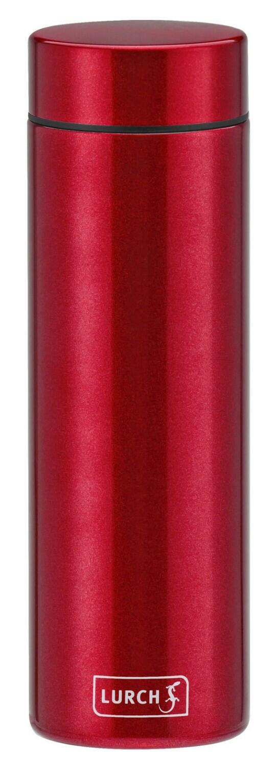 Lurch Isolierflasche Lipstick In Cherry Red - Kochform-9341