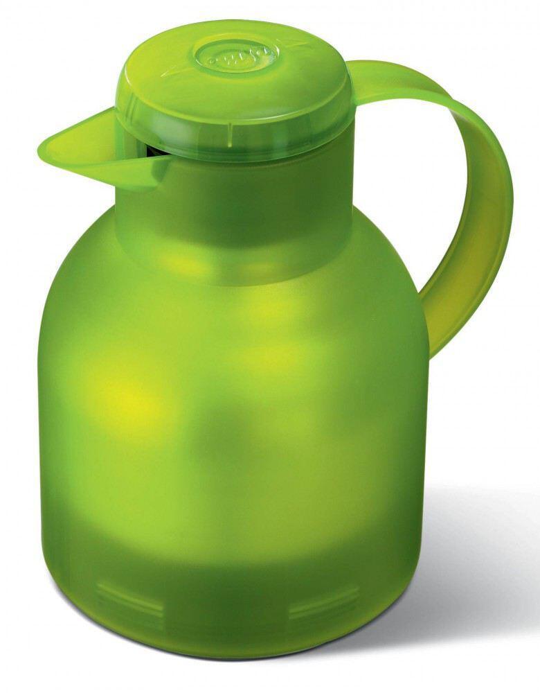 Emsa Isolierkanne Samba hellgrün, 1,0 l