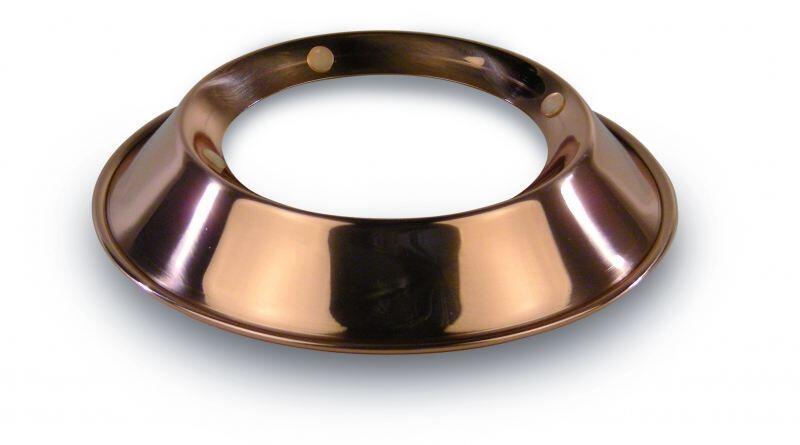 Auflagenring für Rührschüsseln aus der Kupfermanufaktur Weyersberg
