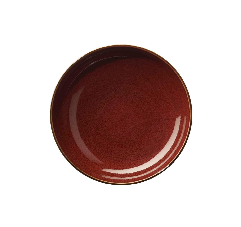 ASA Schale Kolibri in rusty red