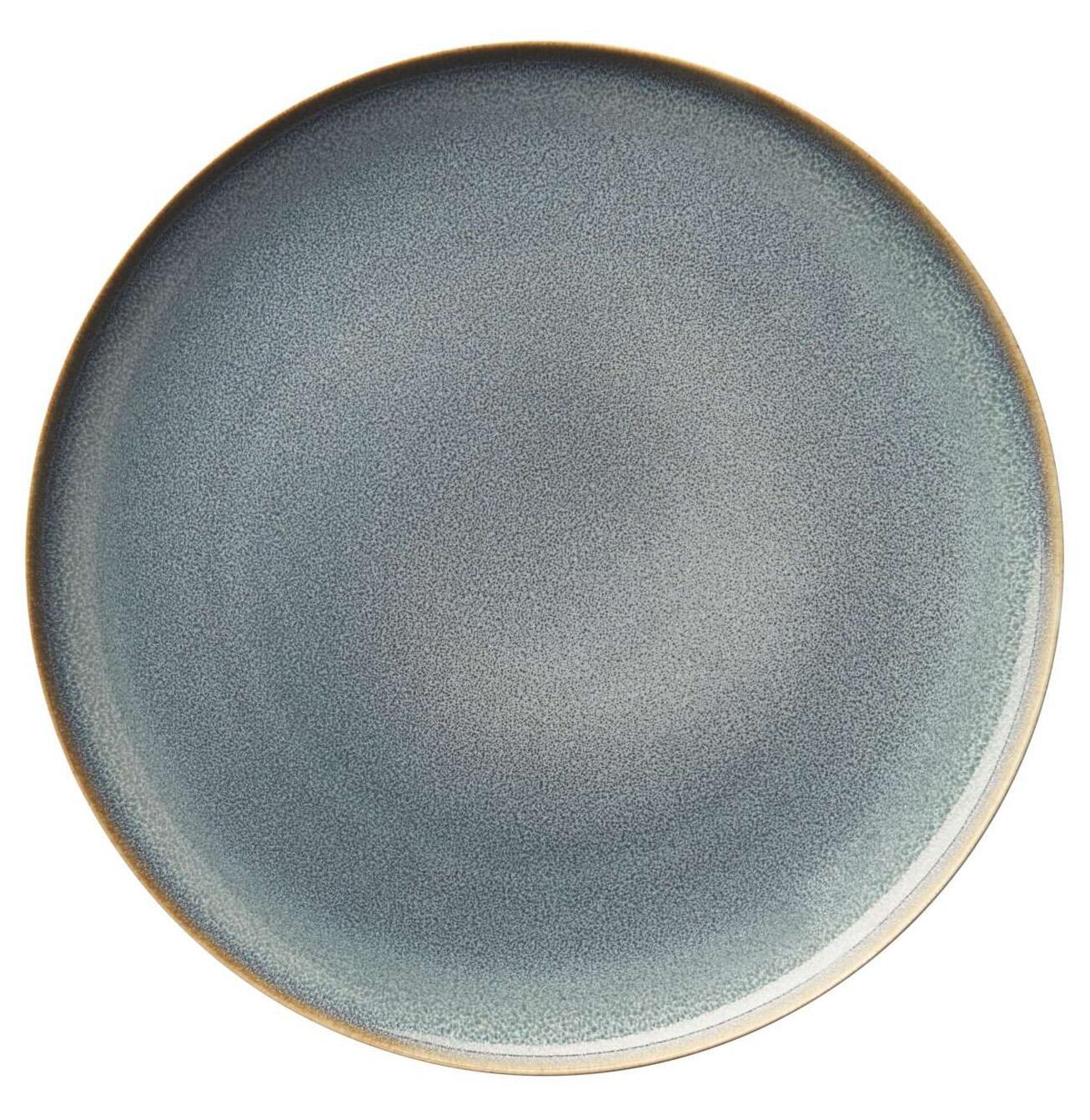 ASA Dessertteller Saison denim, 21 cm