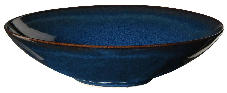 ASA Gourmetteller Saison midnight blue, 23 cm