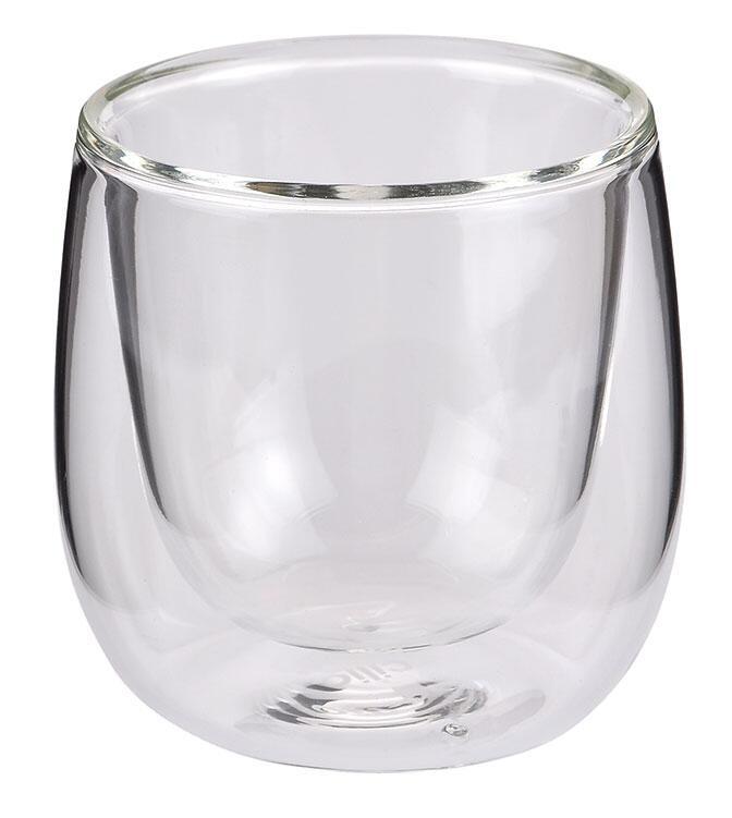 cilio Espresso-Glas VERONA, 2er Set