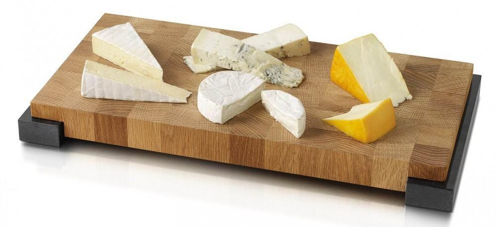 Boska Käse- und Brotbrett XL Manhatten