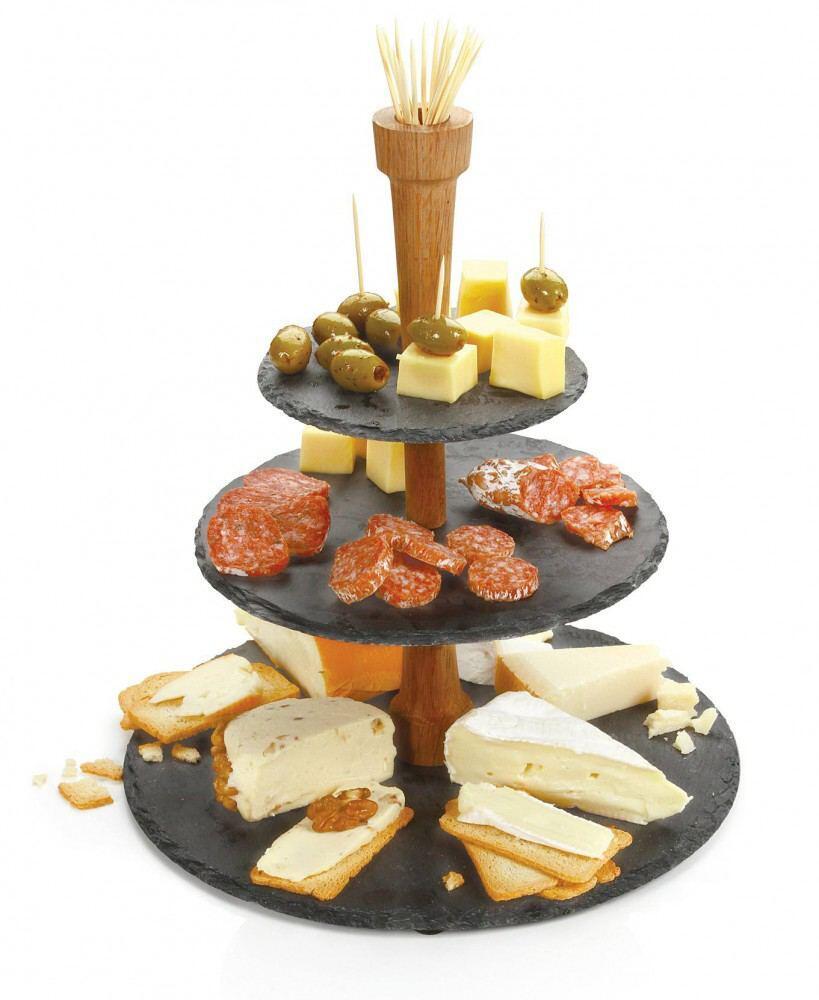 Boska Etagere Cheese Tower