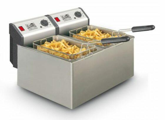Fritel Fritteuse Turbo SF 4905