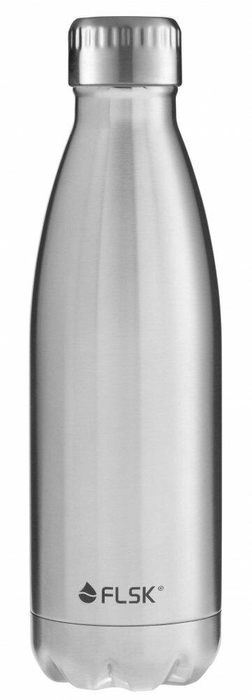 FLSK Isolierflasche in edelstahl
