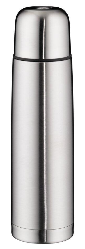 alfi Isolierflasche isoTherm Eco Edelstahl mattiert
