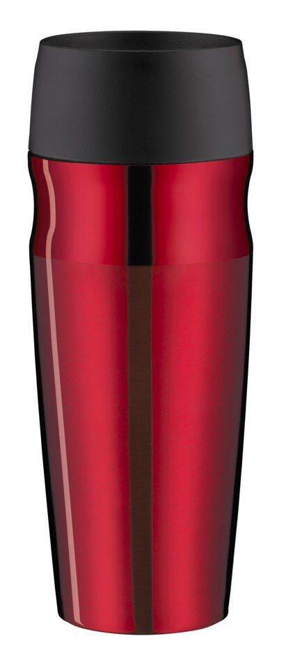 alfi Isolier-Trinkbecher isoMug in rot