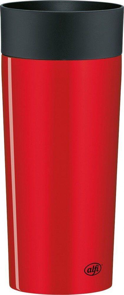 alfi Isolier-Trinkbecher isoMug Plus in rot
