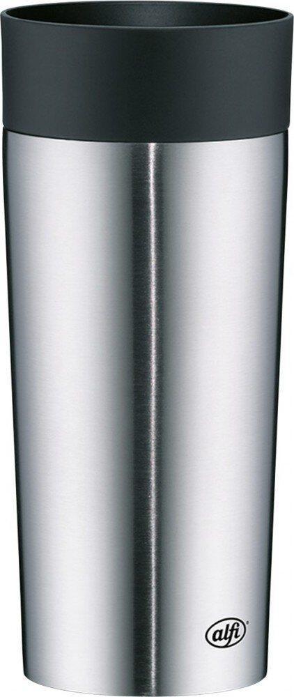 alfi Isolier-Trinkbecher isoMug Plus in Edelstahl
