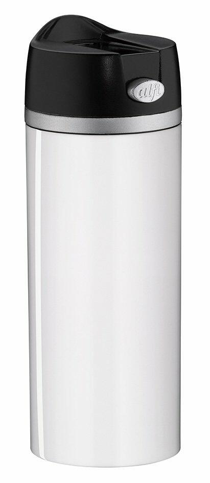 alfi Isolier-Trinkbecher isoMug Perfect in weiß
