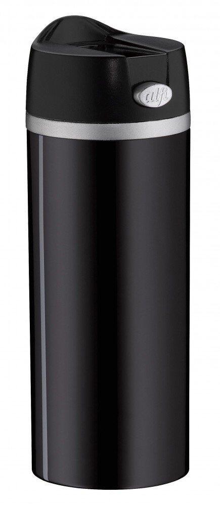 alfi Isolier-Trinkbecher isoMug Perfect in schwarz