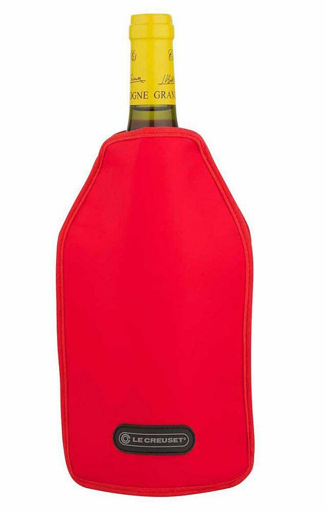 Le Creuset Screwpull Aktiv Weinkühler WA-126 kirschrot