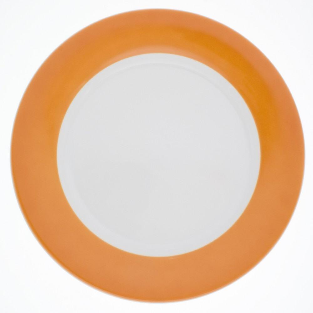 Kahla Pronto Speiseteller 26 cm in orange