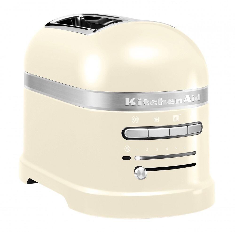 KitchenAid Toaster ARTISAN 2-Scheiben in creme