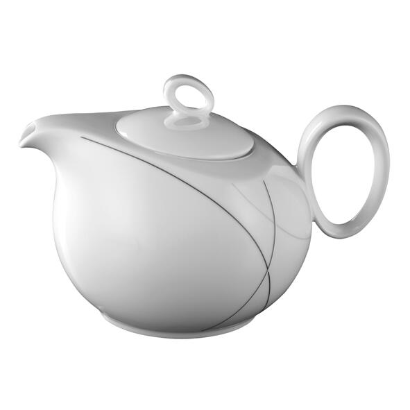 Seltmann Weiden Trio Teekanne 6 Personen