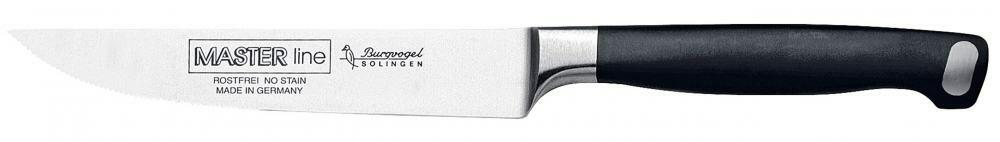 Burgvogel Steakmesser Master Line, 12 cm