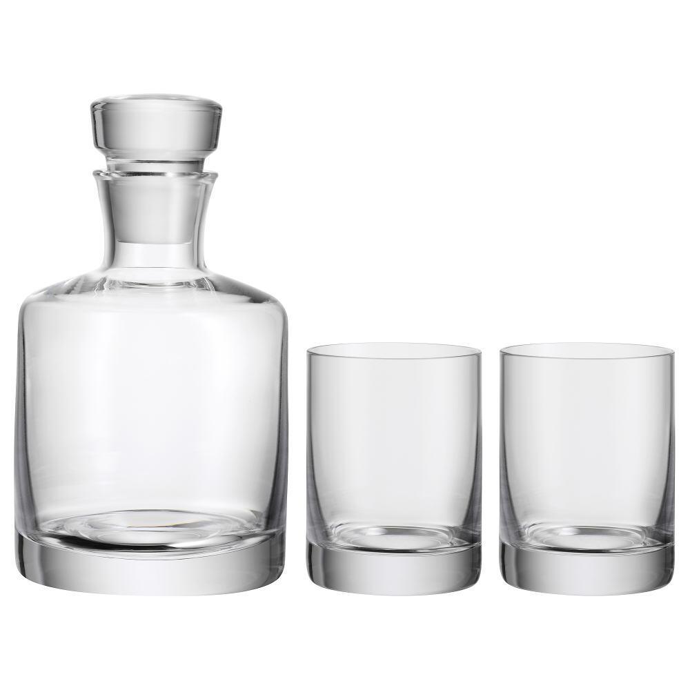 WMF Whisky-Set, 3-teilig