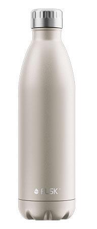 FLSK Isolierflasche in champagne