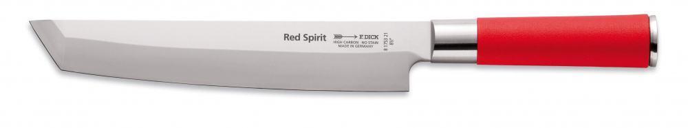 Dick Tanto Kochmesser Red Spirit