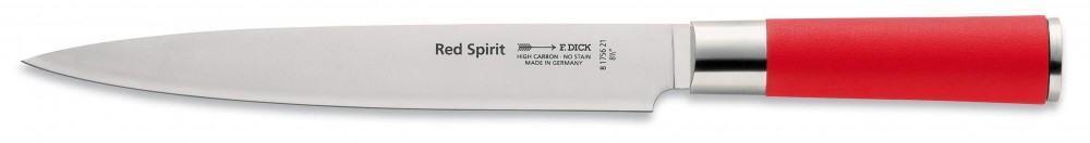 Dick Tranchiermesser Red Spirit