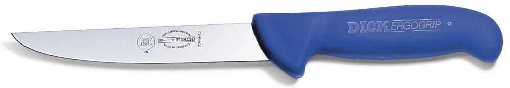 Dick ErgoGrip Ausbeinmesser, breit