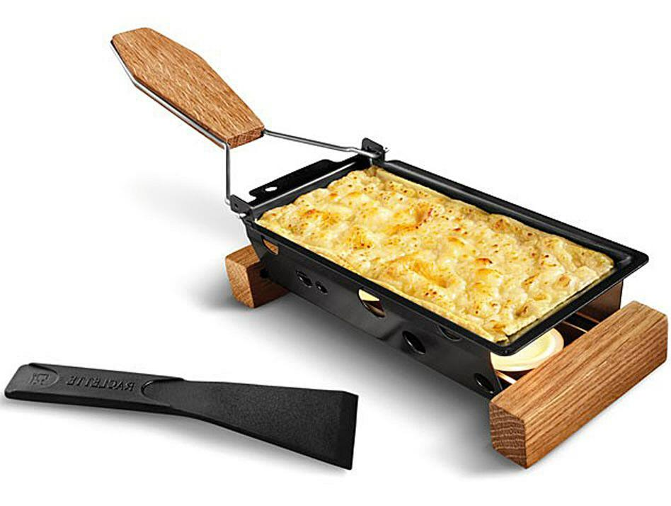 Boska Life Party Raclette Partyclette