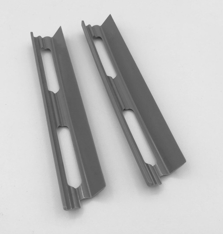 Imperia Paar Abstreifer für Well- und Knetwalze der Nudelmaschine