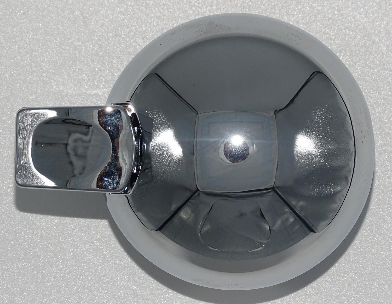 alfi Schraubverschluss für Isolierkanne Vulcano, verchromt