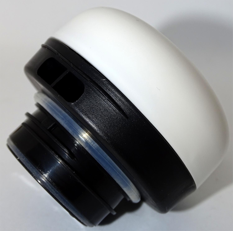 alfi Ersatzverschluss für Isolierkanne Eco in weiß