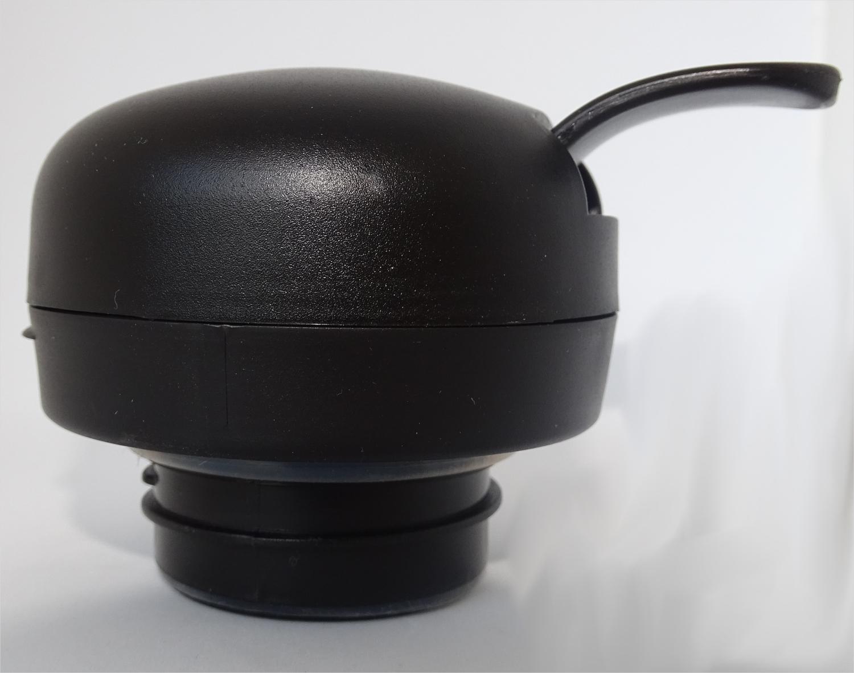 alfi Ersatzverschluss für Isolierkanne Eco in schwarz