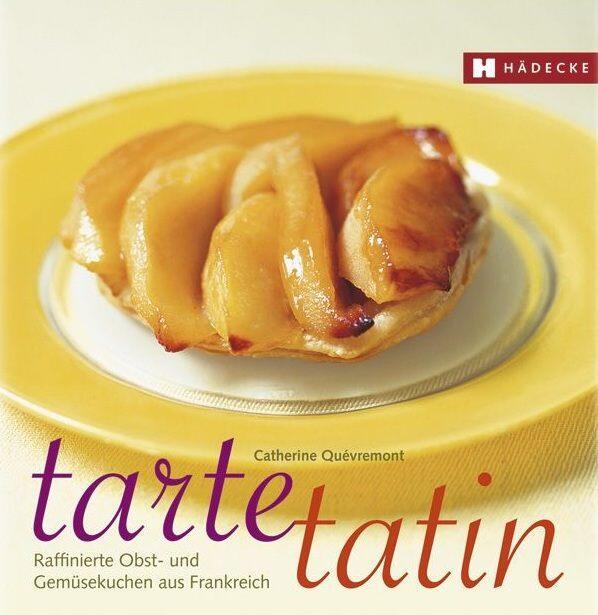Quévremont C.: Tarte Tatin