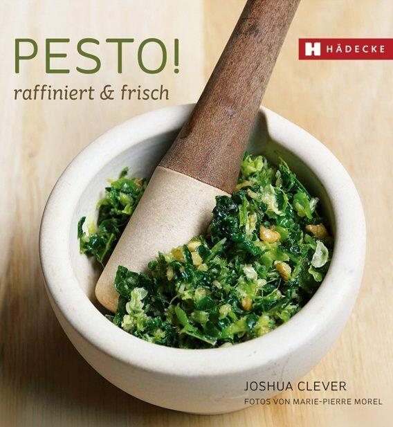 Clever J. : PESTO