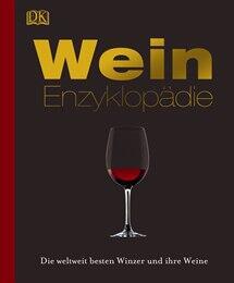 Pigott Stuart: Wein-Enzyklopädie