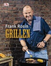 Rosin Frank:  Grillen