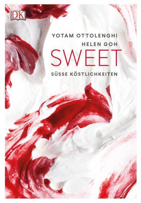 Ottolenghi Yotam, Goh Helen: Sweet